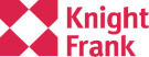 Knight Frank, French Alps Logo
