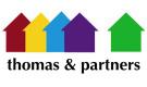 Thomas & Partners, Dover Logo