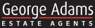 George Adams (Estate Agents) Ltd, Manchester - Lettings Logo