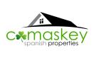 Comaskey Properties, Alicante Logo