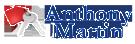 Anthony Martin Estate Agents, Eltham Logo
