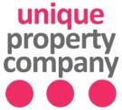 Unique Property Company, Unique Property Company Logo