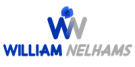 William Nelhams & Co, London Logo