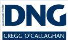 DNG Cregg O'Callaghan , Boyle Logo