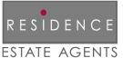Residence Estate Agents, Uddingston Logo