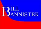 Bill Bannister Estate Agents, Redruth Logo