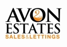 Avon Estates Sales & Lettings , Evesham Logo