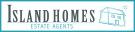 Island Homes , Paralimni Logo