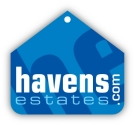 Havens Estates, Stevenage Logo