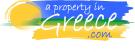 A Property in Greece, Kent Logo