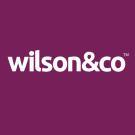 Wilson & Co Homes , Peterborough Logo