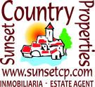 Sunset Country Properties, Archidona Logo