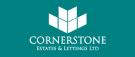 Cornerstone Estates & Lettings Limited, Shaw Logo