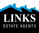 Links Estate Agents, Exmouth Logo