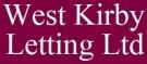 West Kirby Letting Ltd, Wirral Logo