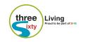 ThreeSixty Living, Stockport Logo