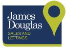 James Douglas, Cardiff Logo