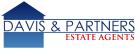 Davis & Partners Estate Agents, Hinckley Logo