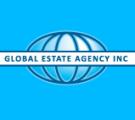 Global Estate Agency Inc., Worthing Logo