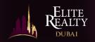 Dubai, Elite Real Estate Brokers Logo