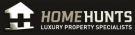 Home Hunts SARL, Head Office Logo