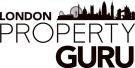 London Property Guru, London Logo