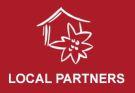 AGENCE LOCAL PARTNERS, SAMOENS Logo