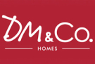 DM & Co. Homes, Solihull Logo