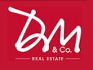 Dominic Murphy & Co. Real Estate Ltd, UK Logo