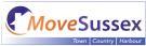 Move Sussex, Eastbourne Logo
