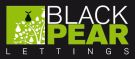 Black Pear Lettings Ltd, Worcester Logo