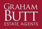 Graham Butt Estate Agents, Rustington Logo