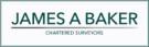 James A Baker, London Logo