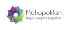 Metropolitan Housing, North Logo