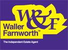 Waller & Farnworth, Birmingham Sales Logo