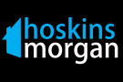 Hoskins Morgan, Cardiff Logo
