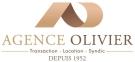 Agence Olivier, MORZINE Logo