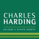 Charles Harding Estate Agents, Swindon Logo