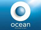 Ocean, Downend Lettings Logo