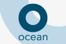 Ocean, Land & New Homes Logo