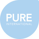 Pure International Property, Utrecht Logo