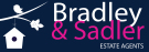 Bradley & Sadler Estate Agents , Clifton Logo
