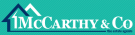 McCarthy & Co, Torquay Logo