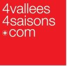 4vallees4saisons.com, La Tzoumaz Logo