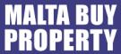 Malta Buy Property, Birmingham Logo