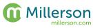 Millerson, Redruth Logo