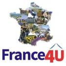 France4u, Dordogne Logo