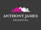 Anthony James Properties, Dibden Purlieu Logo