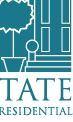 Tate Residential Ltd, London Logo