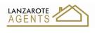 LANZAROTE AGENTS SL., Lanzarote Logo